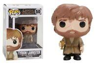 Game of Thrones Tyrion Lannister Pop! Funko Vinyl Figure n° 50 NOT MINT