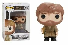 Game of Thrones Tyrion Lannister Pop! Funko Vinyl Figure n° 50 NOT MINT