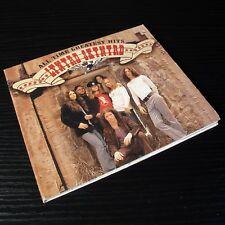 Lynyrd Skynyrd - All Time Greatest Hits USA CD #0806C