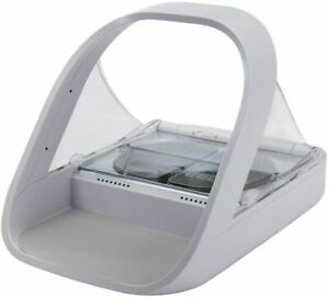 Sureflap SureFeed Microchip Pet Feeder Connect w/ Hub - One RFID Tag Included