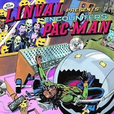 Linval Presents: Encounters Pac Man (2LP+Poster) von Linval Thompson,Scientist (2016)