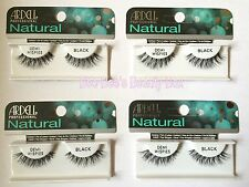 Reusable False Strip Eyelashes