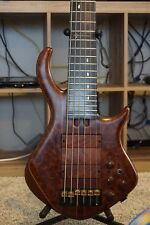 Warrior Dran Michael 6 six string bass - Excellent condition