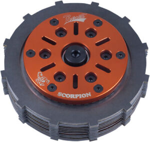 BARNETT TOOL ENG. 607-30-10871 SCORPION Clutch Kit 71-85 XL 48-1112