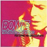 BOWIE David - Singles Collection (The) 1969-1993 - CD Album