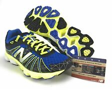 online retailer d801d 430d7 New Balance Men s 890v4 Baddeley Black Hi Vis Yellow Blue Running Shoes Sz  ...