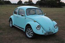 Classic VW Beetle 1970