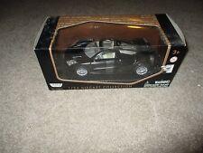 Motor Max Diecast Replicas Chrysler ME Four Twelve Black 1:24 Scale MISB 2008