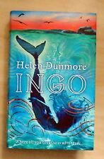 SIGNED Dated Helen Dunmore-Ingo 1/1 Nr Fine Nr Fine