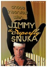 Superfly Jimmy Snuka SHOOT INTERVIEW dvd Wrestling WWF WWE Wcw piper flair