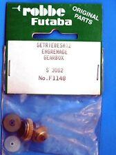 Robbe Futaba ingranaggi gearbox S3002 F1148 modellismo