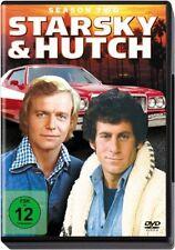 5 DVDs * STARSKY & HUTCH - STAFFEL / SEASON 2 # NEU OVP <