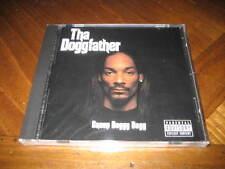 Snoop Doggy Dogg - tha Doggfather Rap CD - Nate Dogg tha Dogg Pound LBC Crew