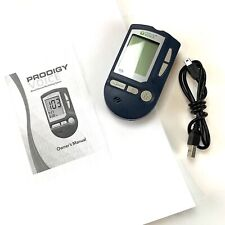 Prodigy Voice No Coding Blood Glucose Talking Monitoring System With Data Port