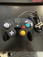 Authentic Super Smash Bros. Ultimate Edition Gamecube Controller (Great Cond)