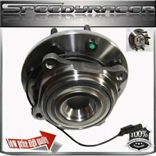 Wheel Hub and Bearing AssemblyFRONT for 2009-2010 Dodge RAM 2500 4WD