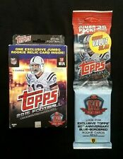 2016 Topps Chicago Cubs World Series Champions Limited Edition Unopened Set