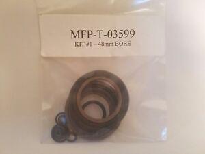 MFP-T-03599 Oil Seal Kit #1 48mm Bore Swing Clamp