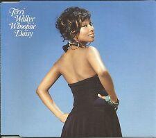 TERRI WALKER Whoopsie Daisy / Feel Love LIMITED 2 TRX CD Single SEALED USA Seler