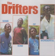 [BRAND NEW] CD: THE DRIFTERS: SOME KIND OF WONDERFUL