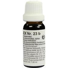 REGENAPLEX Nr.23 b Tropfen 15 ml PZN 2642151
