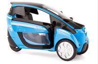 Toyota i-Road Concept car 1:18 Rare
