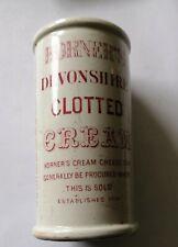 More details for antique cream pots