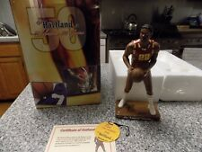 Hartland Jim Chones beautiful mint condition complete limited edition signed 250