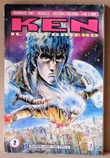 Ken il guerriero - febbraio 1997 - 2 quando cade una stella - star comics