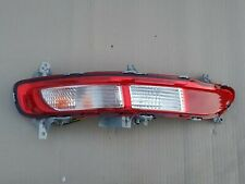 KIA SPORTAGE 2016-2019 NEW GENUINE LEFT NEARSIDE  REAR BUMPER LIGHT 92405D92
