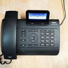Gigaset DE310 VoIP Phone Telephone in black -POE - Inc VAT and warranty