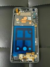 Original LG G6 LCD Screen & Digitizer Assembly w/ Frame ACQ89384002 H870 Housing