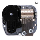 Mechanical DIY windup music box sankyo musical movement+screws+key C❤