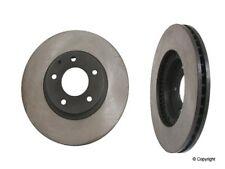 Original Performance Disc Brake Rotor fits 2001-2002 Mazda Millenia  WD EXPRESS