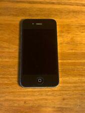 Apple iPhone 4s - 32GB - Black (AT&T) A1387 (CDMA + GSM)
