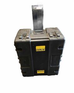 SKB Hard Travel Rolling Waterproof Utility Case with Foam/Wheels Lockable!