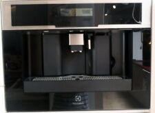AEG EBC54523AX Einbau-Kaffeevollautomat Inox 15bar 1350W