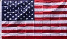 20 Pack American Flag Usa Nylon Flags 3X5 150D Rough Tex U.S.A.