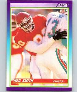 1990 Score NFL Football Trading Cards (With Rookies) Pick From List 496-Inserts