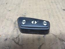 CHRYSLER CONCORDE CIRRUS DODGE MOPAR POWER SEAT ADJUSTMENT KNOB RH LARGE