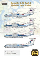 1:144 PAS-Decals #320-18 Airbus A320 Brussel Airlines TINTIN for Revell Zvezda