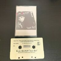 LINDA RONSTADT MAD LOVE CASSETTE TAPE 5C-5510 1980