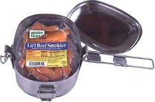 INSTOCK Snowmobile Muff Pot 12-1822 Food Warmer Muffpot cooker exhaust survival