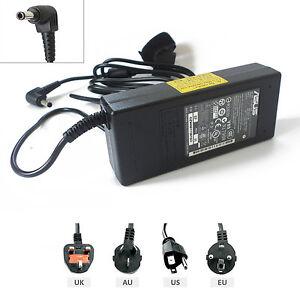 Genuine AC Adapter for Asus X50 X50C X50SL X50M X50N X50R X50SR X50V X50VL X53S
