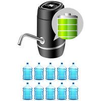 1X(Pompa per Acqua, Pompa per Acqua Potabile Elettrica Portatile Dispenser M7E3
