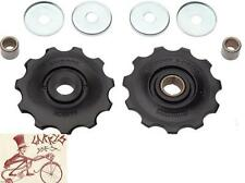 SHIMANO ALIVIO M430 9-SPEED REAR DERAILLEUR  PULLEY SET