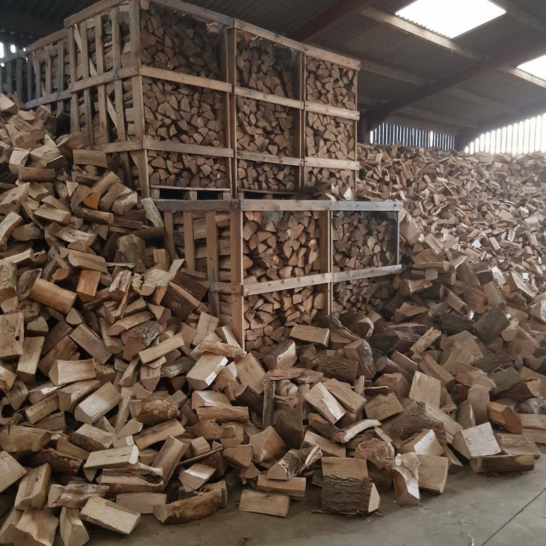 Enville Logs and Pallets Limited
