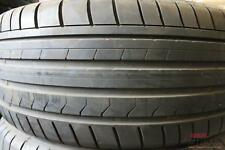 Dunlop Sport Maxx GT 255/45 R20 101W 255 45 20 DOT2008 4,5-5mm Sommerreifen