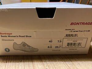 Bontrager Sonic Womans Road Shoe 7.5