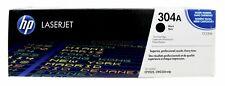 HP CC530A Black Toner Cartridge 304A Genuine New